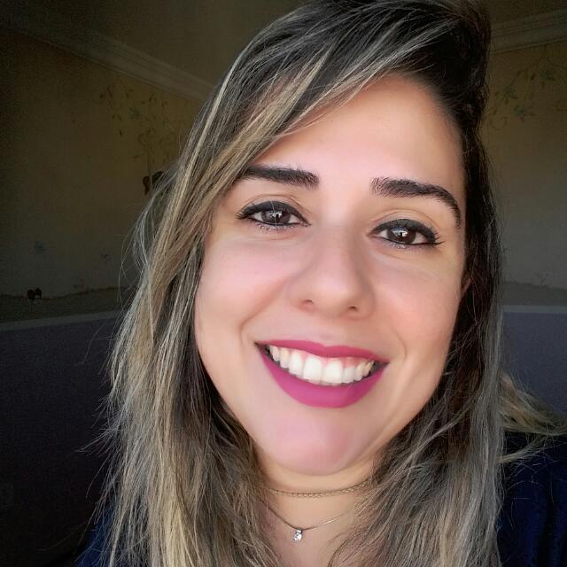 Jomara Cinthia Silva Muller