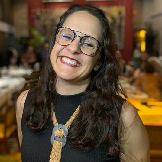 Ana Laura Escoto Esteche