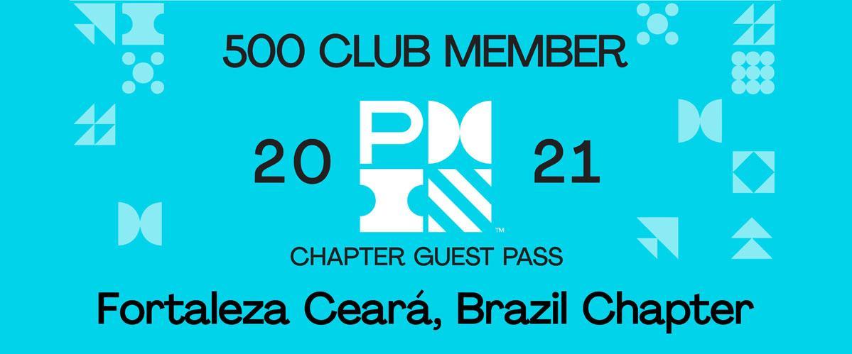 Clube 500